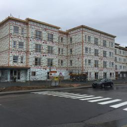 60 Housing Units / Sept-Îles